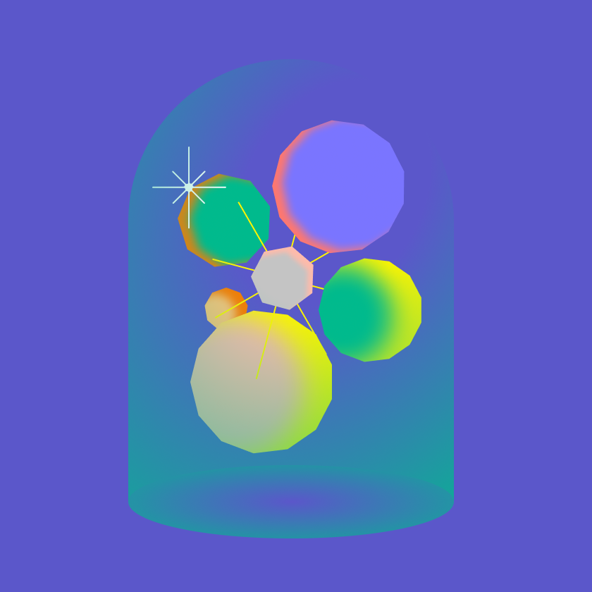 Eco-system – 3