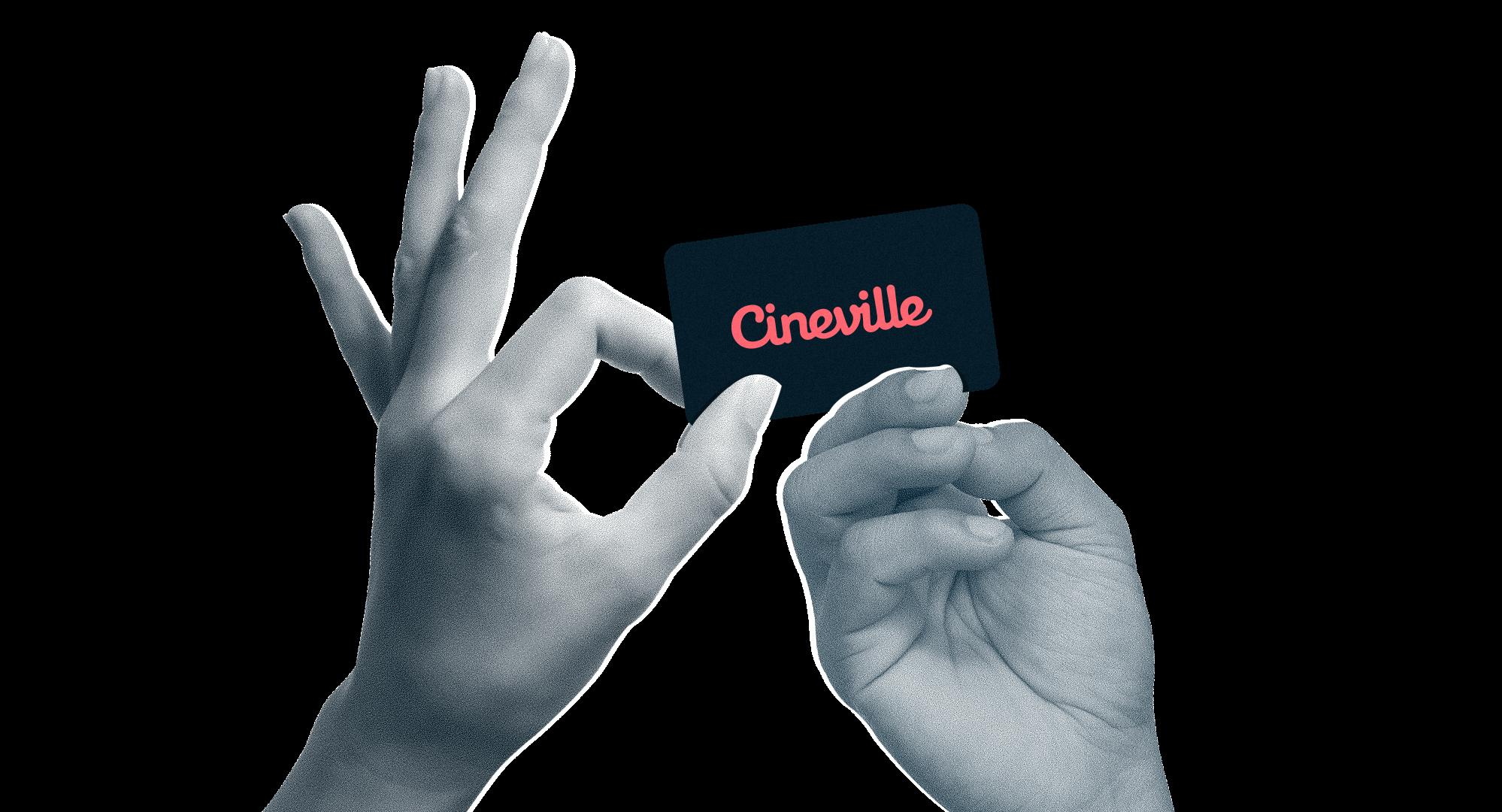 Cineville 2017