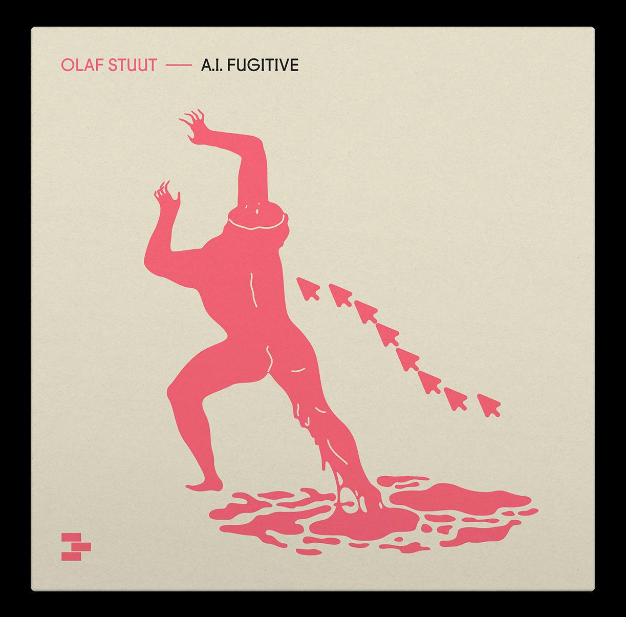 Olaf Stuut - A.I. Fugitive
